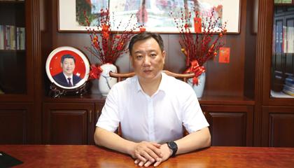 党委书记 董事长徐旭获新时代江西杰出企业家称号 公司获评江西省优秀企业